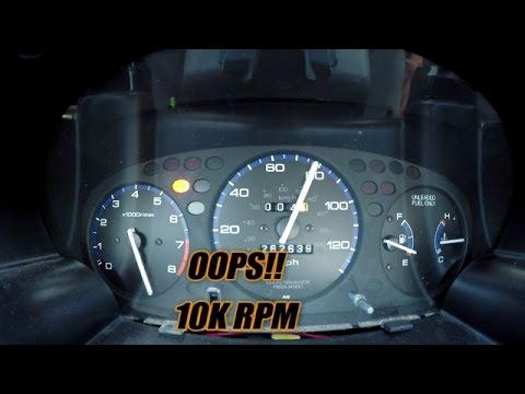 408Whp Turbo Civic D16!!!