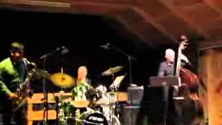 Jon Irabagon Trio Foxy   Live at Kaleidophon Ulrichsberg 2013 05 04
