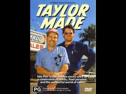 TAYLOR MADE - Murwillumbah Madness