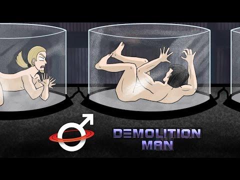 That SciFi Guy: Demolition Man