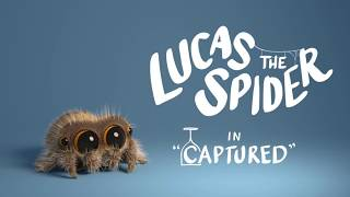 Lucas la araña - Capturado (Fandub Latino by Ralotrex)