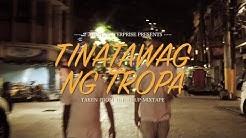 Bugoy na Koykoy - Tinatawag Ng Tropa (Official Music Video)