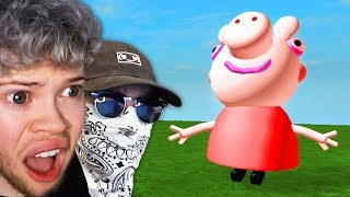 Playing The Weirdest ROBLOX Games (Ft. Memeulous)
