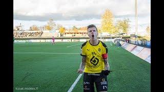 Ottelukooste: KuPS  - Ilves 2-0