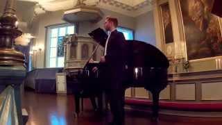 Waltteri Torikka - Kom nu hit, död! Op.60 No.1 (Jean Sibelius)