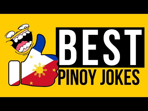 Funny filipino / pinoy jokes in tagalog