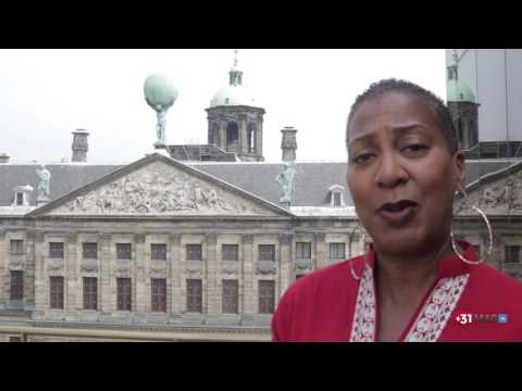 The Black side of Amsterdam History