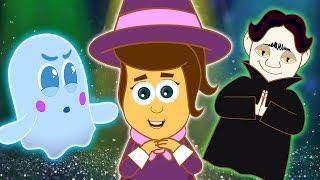 Annie के दोस्तों को ढूंढे | Fun Puzzle Games | Find Annie's Friends | Annie Aur Ben Ki Paathshala