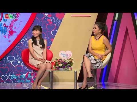 Chuyện hẹn hò của cặp đôi đầy bí mật | Bữu Châu - Cẩm Nhung | BMHH 96