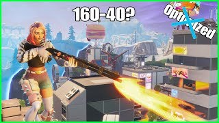 Fortnite- Best AimAbuse Custom 160_40 )(Fps Strike Pack) 20/06/2019
