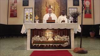 Solennité du Saint Sacrement
