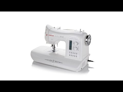 Singer One Plus Sewing Machine WValue Package YouTube Mesmerizing Sewing Machines Plus