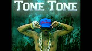 Tone Tone - Bust It Open ft. E-Dash ( Prod By L Rello )