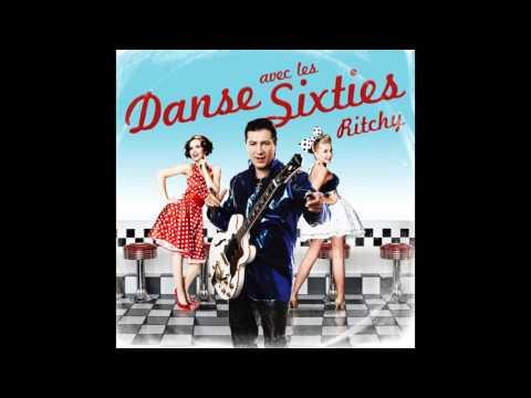 Ritchy - Venez danser le Madison
