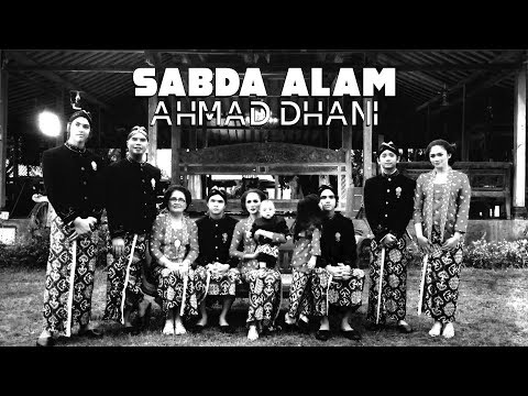 Ahmad Dhani - Sabda Alam
