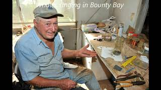 Tony Probst Diving on the HMS Bounty & Artifacts thumbnail