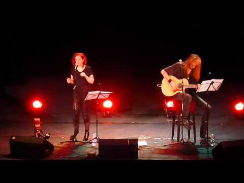 Arjen Lucassen & Anneke van Giersbergen - Live in Sofia 2015