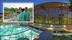 Wellnesshotel Bayern - Kurhotel an der Obermaintherme, Bad Staffelstein