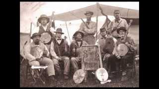 2nd South Carolina String Band - Battle Cry of Freedom