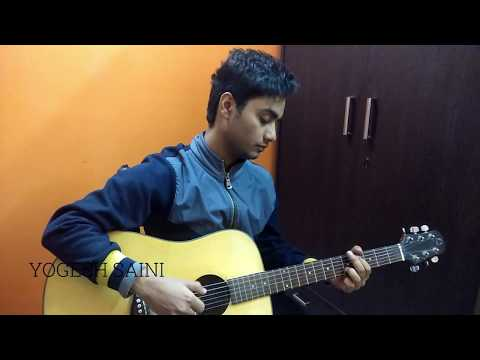 Love Yourself - Justin Bieber cover by Yogesh Saini