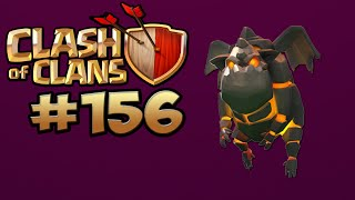 CLASH OF CLANS #156 ★ LAVAHUND- UPDATE TIME ★ Let's Play Clash of Clans