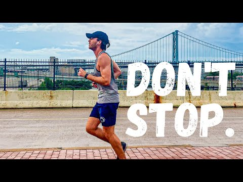 I Tried Running for 30 Days and My Life Will Never Be The Same
