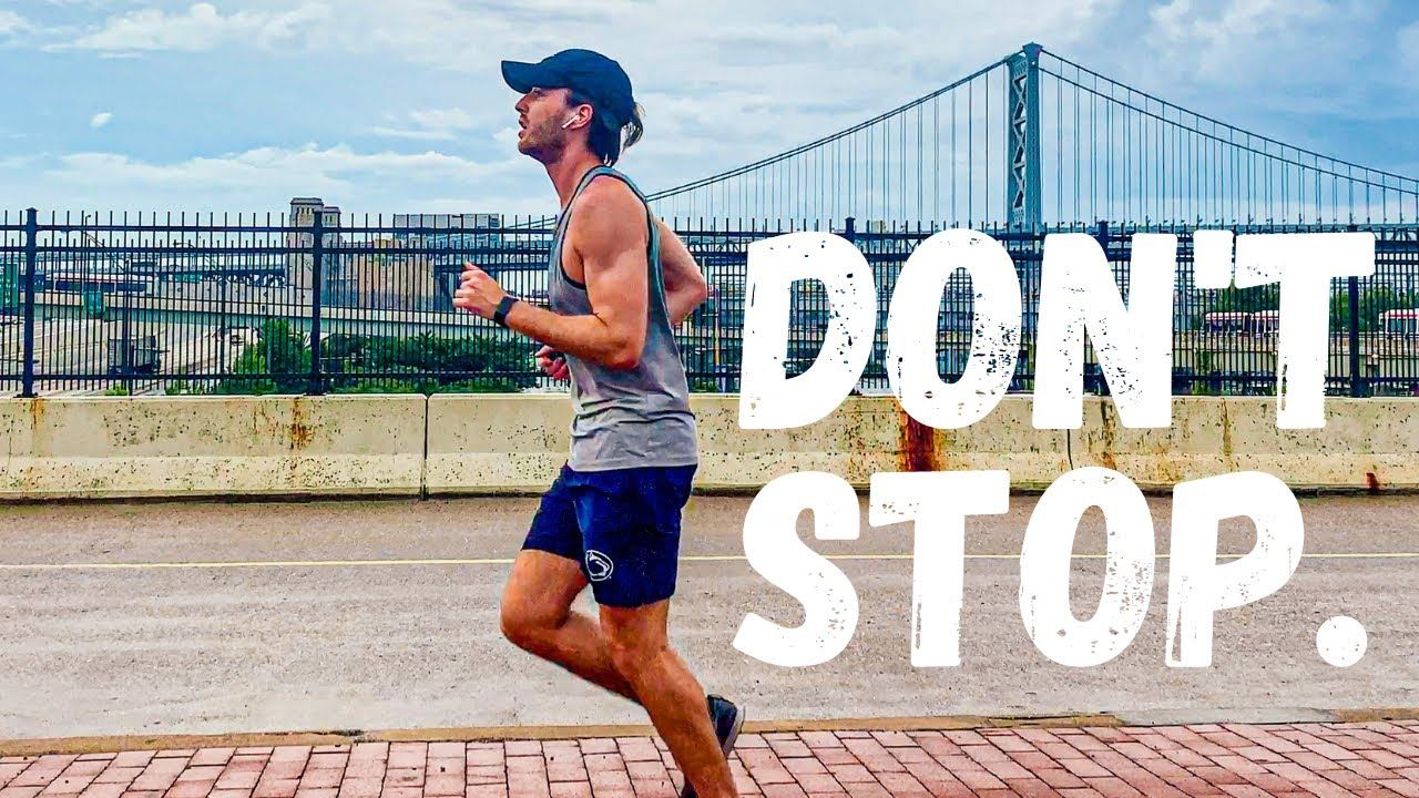 Download I Tried Running for 30 Days and My Life Will Never Be The Same