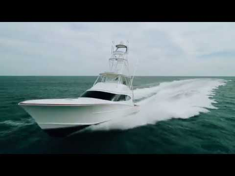 Bayliss Boatworks - Made on an CR Onsrud