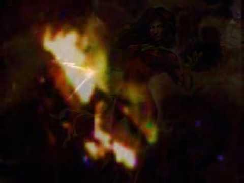 Tomita - Stravinsky - Firebird - Round of the Princesses
