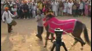 First International Gatka Competition at Gurduara Yadgar Sahib jarg 02.flv