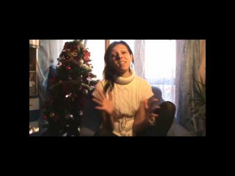 Christmas Wishes 2012 by Andreea - Romania (Dry Liquid Hotel Entertainment)