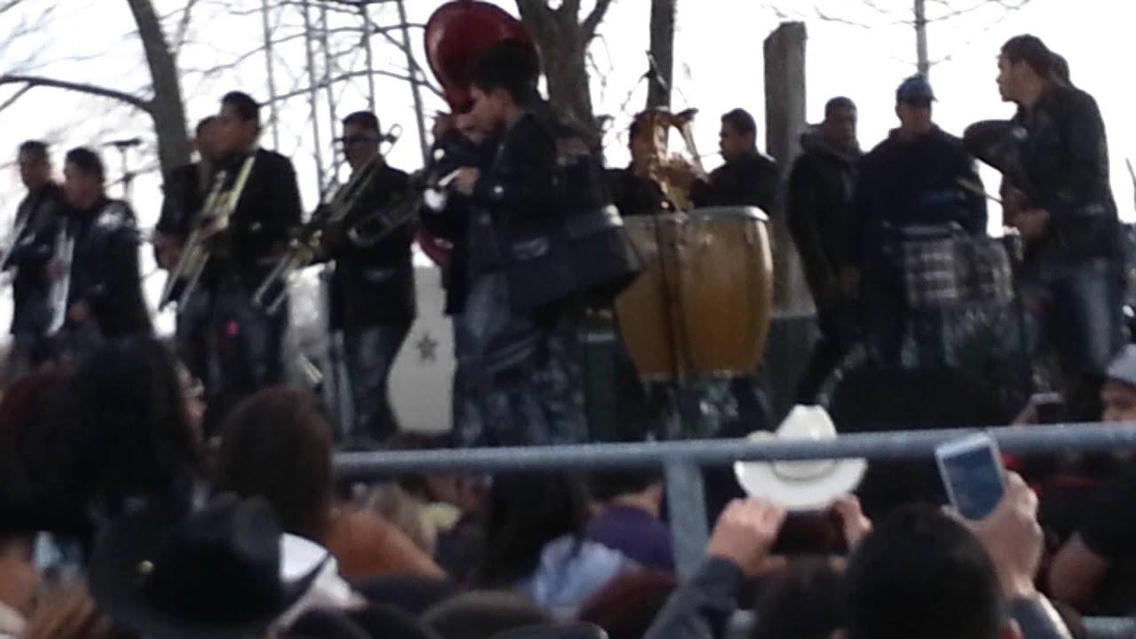 Banda Carnaval Maximo Nivel Youtube