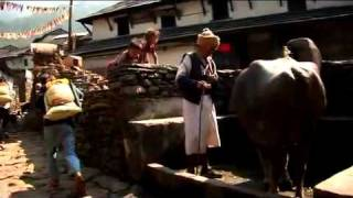 The Gurkha Soldiers supported by the Gurkha Welfare Trust - YouTube.flv