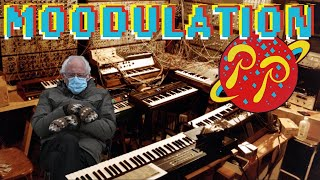 Moodulation - feat. RYAN CONNORS - Planetary Transmission #041