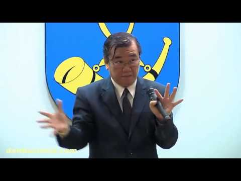 Q&A SESSION WITH DR. LIM (DXN FOUNDER) in POLAND