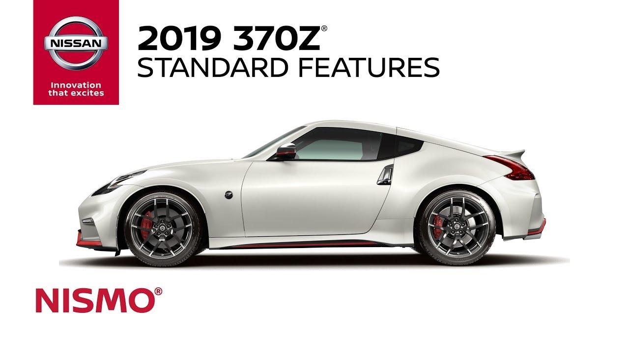 2020 nissan 370z nismo walkaround  u0026 review