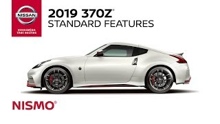 homepage tile video photo for 2019 Nissan 370Z NISMO | Model Review