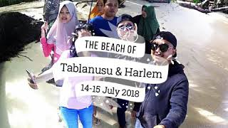 Video My Holiday Tablanusu & Harlem Beach download MP3, 3GP, MP4, WEBM, AVI, FLV September 2018