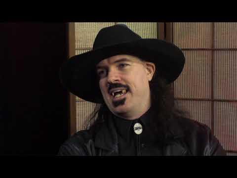Loren Lepre interviews Patrick Rodgers, owner of Dancing Ferret Concerts