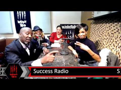"Kayl May ""Success Radio"""