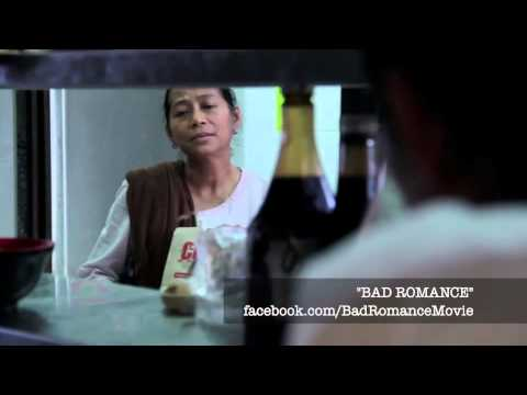 BAD ROMANCE, The Making: Flor Salanga as Aling Lydia