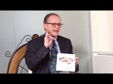 Dr. Julián Melgosa - Libro Mente Positiva