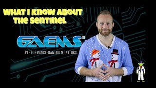 GAEMS Sentinel - What I know Before It Releases