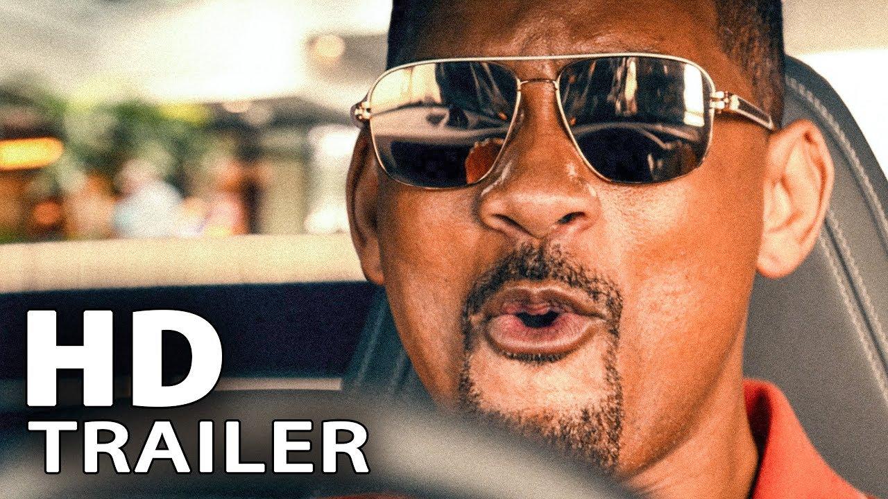 Bad Boys 3 Trailer Deutsch