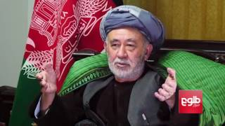 I Was Sexually Assaulted By Dostum And His Men: Eshchi