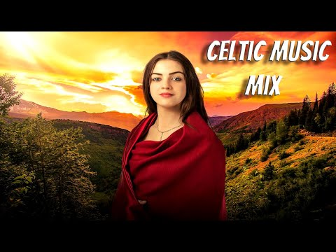 Celtic Music To Sleep No Copyright