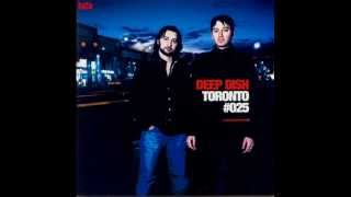Deep Dish in Toronto Global Underground #025 cd2 (deep dish)