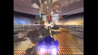 F-Zero GX Trailer (Master Quest Bonus Disc)
