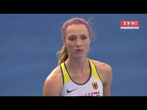 2017 - 400m - U23 European Athletics Championships Bydgoszcz