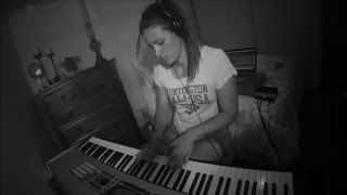 Textures - Zman & Timeless (Phenotype) - Piano Cover by Susan Gosper